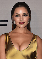 LOS ANGELES - OCTOBER 24:  Olivia Culpo at the 2nd Annual InStyle Awards at The Getty Center on October 24, 2016 in Los Angeles, California.Credit: mpi991/MediaPunch
