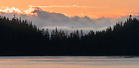 Alaskan Evening