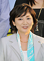 Yuki Matsushita, June 07, 2012 : Tokyo, Japan : Actress Yuki Matsushita attends a premiere for the film &quot;Rinjo&quot; in Tokyo, Japan, on June 7, 2012. (Photo by AFLO)