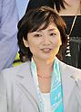 "Yuki Matsushita, June 07, 2012 : Tokyo, Japan : Actress Yuki Matsushita attends a premiere for the film ""Rinjo"" in Tokyo, Japan, on June 7, 2012. (Photo by AFLO)"