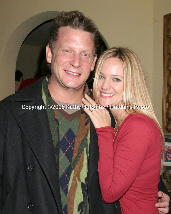 Sharon Case and sandy corzine
