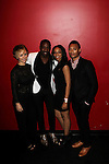 """RECORDING ARTIST ABIAH PERFORMS LIVE CONCERT CELEBRATING THE RELEASE OF """"LIFE AS A BALLAD"""" AT Le Poisson Rouge, NY"""