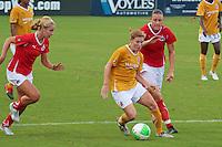 Atlanta Beat vs Washington Freedom July 28 2010