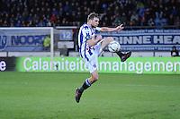 VOETBAL: HEERENVEEN: 06-02-16, Abe Lenstra Stadion, SC Heerenveen - FC Twente, uitslag 1-3, Joey van den Berg, ©foto Martin de Jong
