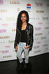 """Vashtie Attends Wendy Williams celebrates the launch of her new book """"Ask Wendy"""" by HarperCollins and  her new Broadway role as Matron """"Mama"""" Morton in Chicago - Held at Pink Elephant, NY"""