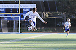 2017 Los Altos High vs. Los Gatos Boys Soccer