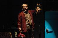 XXXVII Festival Internacional Teatro Manizales / International Theatre Festival Manizales, 2015