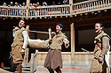 "London, UK. 19.05.2015. Shakespeare's Globe presents ""As You Like It"", by William Shakespeare, directed by Blanche McIntyre. Photograph © Jane Hobson."