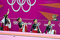 2012 Olympic Games - Artistic Gymnastics - Women's Qualification