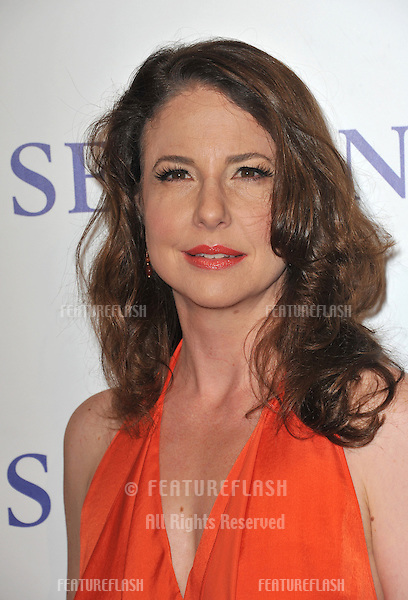 Robin Weigert at the premiere