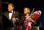 Stanley Drucker, Naomi Drucker, Marilyn Sherman Lehman Concert