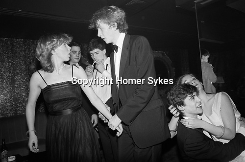 Chelsea, London. 1982<br />