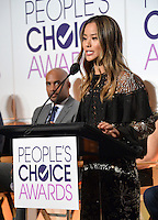 LOS ANGELES, CA. November 15, 2016: Actress Jamie Chung at the Nominations Announcement for the 2017 People's Choice Awards at the Paley Center for Media, Beverly Hills.<br /> Picture: Paul Smith/Featureflash/SilverHub 0208 004 5359/ 07711 972644 Editors@silverhubmedia.com