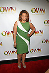 "Love Thy Neighbor Actress Kendra C. Johnson Attends Screening of the Season Premiere of OWN's and Tyler Perry's ""The Haves and the Have Nots"" And A Sneak Peek of ""Love Thy Neighbor"" Held at the Soho Grand Hotel, NY"