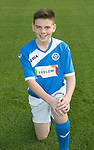 St Johnstone Academy Under 15&rsquo;s&hellip;2016-17<br />James O&rsquo;Connor<br />Picture by Graeme Hart.<br />Copyright Perthshire Picture Agency<br />Tel: 01738 623350  Mobile: 07990 594431