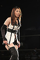 Yumi Oka,..AUGUST 3, 2010 - Pro Wrestling :..DRADITION event at Shinjuku Face in Tokyo, Japan. (Photo by Yukio Hiraku/AFLO)