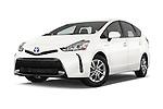Toyota Prius V Four Mini MPV 2015