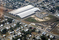 1986 June ..Conservation.MidTown Industrial...GLOBE IRON...NEG#.NRHA#..