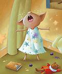 Kids Can Press: Goodnight, Sweet Pig<br /> pig18-19kidscan06.06.jpg