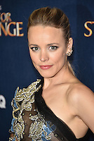 Rachel McAdams<br /> 'Doctor Strange'  film screening event Marvel Studios in partnership with GQ at Westminster Abbey, London, England on October 24, 2016.<br /> CAP/PL<br /> &copy;Phil Loftus/Capital Pictures /MediaPunch ***NORTH AND SOUTH AMERICAS ONLY***