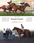 Meadowlands TBreds Win Photos 2012