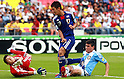 Hiroki Akino (JPN), JUNE 24th, 2011 - Football : 2011 FIFA U-17 World Cup Mexico Group B match between Japan 3-1 Argentina at Estadio Morelos in Morelia, Mexico. (Photo by MEXSPORT/AFLO).