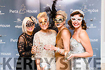 Orlagh Winters, Mary Stapleton Foley, Louise Allen and Carol Kennelly pictured at the Pieta House Masquerade Ball on Friday night last held in the Rose Hotel, Tralee, pictured at Pieta House Masquerade Ball on Friday night last held in the Rose Hotel, Tralee.
