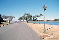 1990 December ..Conservation.Colonial Place-Riverview...Mayflower Crescent...NEG#.NRHA#..