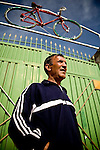 Abdul Sadiqi is the president and founder of the Afghan Cycling Federation. He was the Afghan National Champion from 1980 to 1985, and has ridden his bike over the entire country promoting the sport of cycling. The ACF's national cycling team  now has roughly 15 men, 15 juniors, and 10 women who have participated in local, regional, and international races including the Souteast Asian Games.