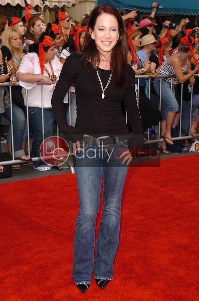 Amy Davidson<br />at the premiere of Disney's &quot;Pirates of the Caribbean: Dead Man's Chest&quot;. Disneyland, Anaheim, CA. 06-24-06<br />Scott Kirkland/DailyCeleb.com 818-249-4998