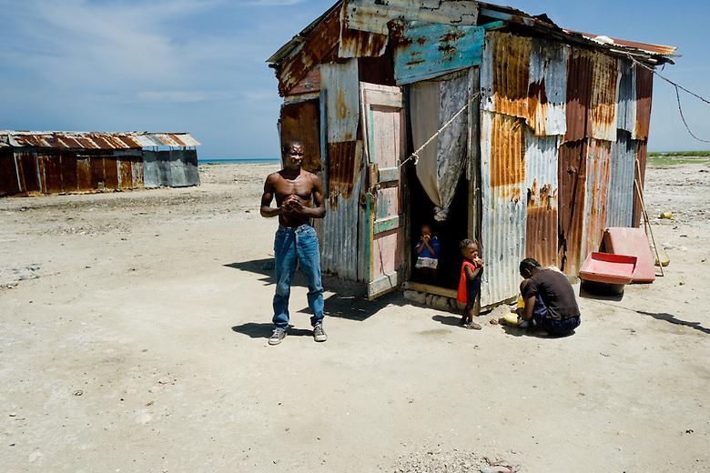 essays haiti
