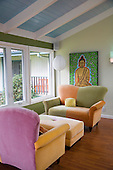Waianuhea, Bed & Breakfast, Hamakua Coast, Island of Hawaii