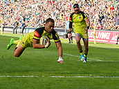 2017 Aviva Premiership Rugby semi final Wasps v Leicester Tigers May 20th