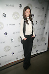 Coco Rocha Attends the Destination IMAN Website Launch Party at The Electric Room at The Dream Downtown, NY  9/7/12