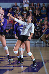 2016.09.23 - NCAA VB - Liberty vs High Point