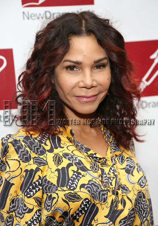 Daphne Rubin-Vega attends The New Dramatists' 68th Annual Spring Luncheon at the Marriott Marquis on May 16, 2017 in New York City.