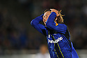 Hiroki Fujiharu (Gamba), .MAY 12, 2012 - Football / Soccer : .2012 J.LEAGUE Division 1 match between .Gamba Osaka 1-1 Vegalta Sendai .at Expo'70 Commemorative Stadium, Osaka, Japan. (Photo by Akihiro Sugimoto/AFLO SPORT) [1080]