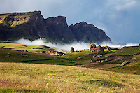 Lesotho