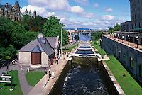 UNESCO & National Historic Sites, Ontario
