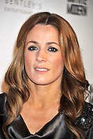 Natalie Pinkham attends as Tamara Ecclestone hosts annual dinner to raise funds for Great Ormond Street Children's Hospital at One Marylebone in London.