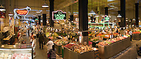 Grand Central, Public Market, Produce, Los Angeles CA, Farm-fresh produce,