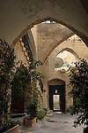 Israel, Lower Galilee, Nazareth, Fauzi Azar Inn