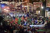 Siloam Springs Christmas Parade