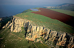 Mount Arbel-Aerial views