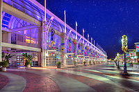 Long Beach; CA; Performing Arts Center; Convention Center; Beautiful; City;