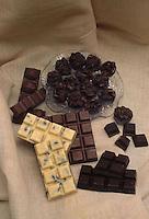 Cioccolata. Chocolate..