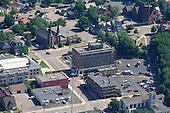 Landmark Inn, downtown Marquette, Upper Peninsula of Michigan.