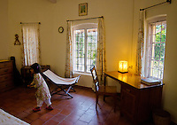 Go2Yercaud HomeStay Room Interior