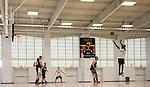 NYC Market Madness 3 on 3 Basketball Tournament 2016