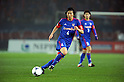 Hideto Takahashi (FC Tokyo), MARCH 18, 2012 - Football / Soccer :2012 J.LEAGUE Division 1 between FC Tokyo 3-2 Nagoya Grampus at Ajinomoto Stadium, Tokyo,  Japan. (Photo by Atsushi Tomura /AFLO SPORT) [1035]